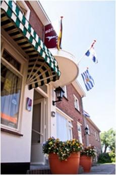 Hotel Valkenhof - room photo 4860874